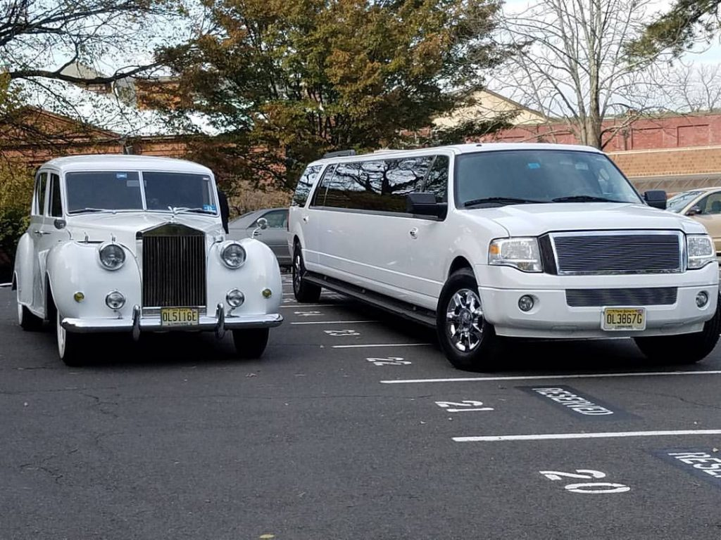 wedding limousines in cranford new jersey action limos