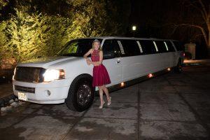 Elizabeth NJ Prom Limo