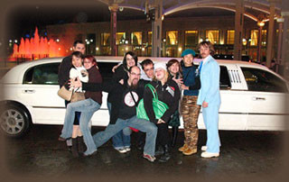New Jersey Limos