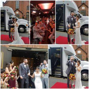 NJ Party Bus