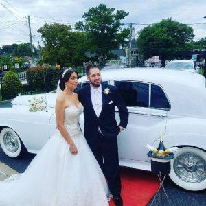Menlo Park Nj Wedding Limousines